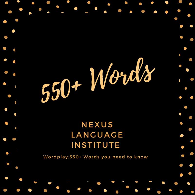 550+ Words